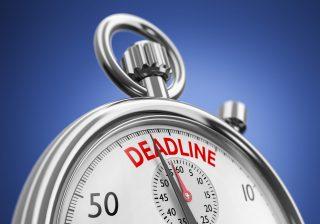 Deadline Watch