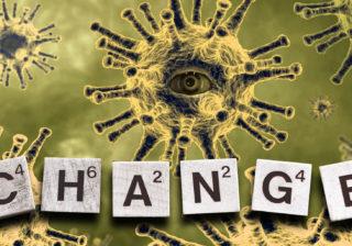 Coronavirus and Change
