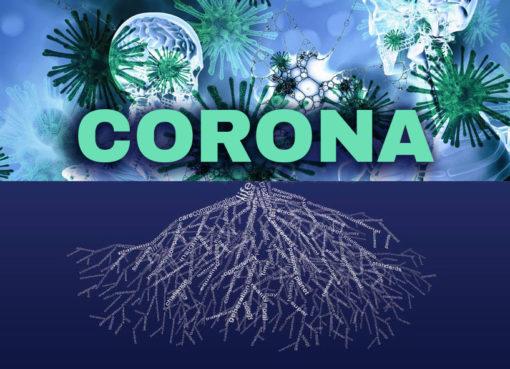 Coronavirus Living Words